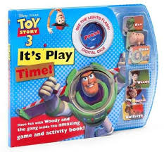 toy story 3 u0027s play parragon books amazon books