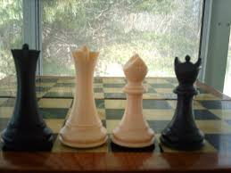 house of staunton chess variant kits