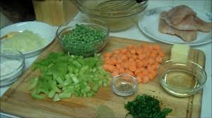 america u0027s test kitchen chicken and dumplings youtube