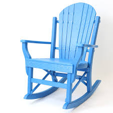 Teal Rocking Chair Rockers The Amish Craftsmen Guild Ii