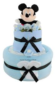 baby boy nappy cake gift coochy coo nappy cakes