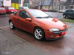 opel tigra opel tigra photos 14 on better parts ltd