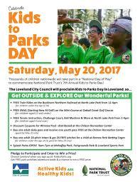 Webtrac Splash Kids To Parks Day 2017 City Of Loveland