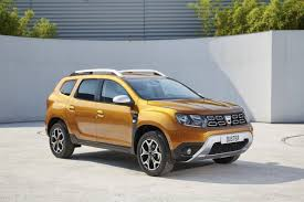 renault duster 2017 automatic the new dacia duster keeps its low price comes with a lot more