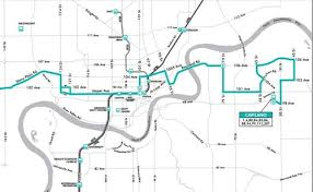 hudson light rail schedule maps routes schedules and service city of edmonton