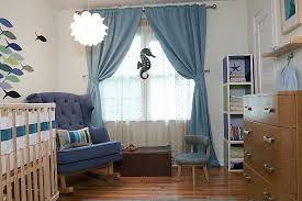 Modern Nursery Curtains Boy Nursery Room Curtains Affordable Ambience Decor