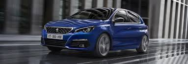 lease a peugeot 2017 peugeot 308 facelift price specs and release date carwow