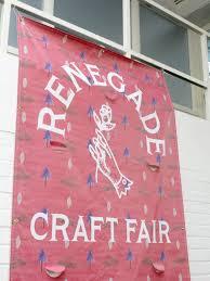 renegade craft fair london 2014