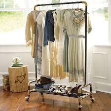 The Emily & Meritt Wardrobe Rack