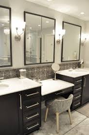 Bathroom Vanities With Sitting Area by Makeup Vanity Tables Bathroom Makeup Vanity Makeup Sink Vanity