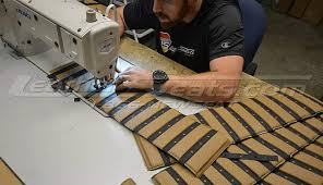 How To Sew Car Upholstery What Is Automotive Upholstery