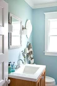 Light Blue Bathroom Paint Light Blue Bathrooms Light Blue Bathroom Paint And White Modern