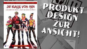 class of 1984 dvd die klasse 1984 3 disc dvd special edition