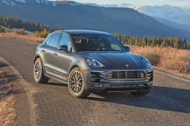 porsche macan white 2018 used 2018 porsche macan for sale pricing u0026 features edmunds