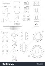 chair symbol floor plan house house plans symbols