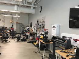 inside u0027the garage u0027 a collaborative workshop for every google