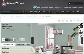 Sherwin Williams Color Search by Makeovermonday I Painted My Dresser Green U2013 The Daily Starr