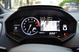 lamborghini huracan speedometer 2017 lamborghini huracan lp 580 2 stock 07449 for sale near