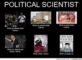 What I Think I Do Meme Generator - frabz political scientist what my friends think i will do what my pare a06d0d jpg
