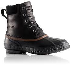 Images of Sorel Mens Snow Boots