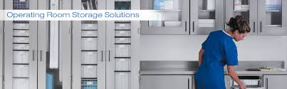 operating room storage solutions steris