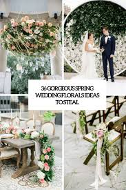 33 romantic summer season wedding aisle décor suggestions decor
