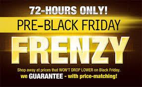 newegg black friday 2017 newegg pre black friday sale frenzy