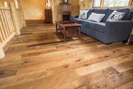 2017 trends you should know before your hardwood floor installation