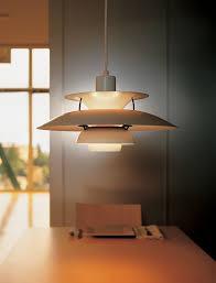 Pendant Lights For Kitchen Ph5 Pendant Lamp Design Within Reach