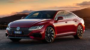 volkswagen arteon r line 2017 volkswagen arteon r line full hd wallpaper and background