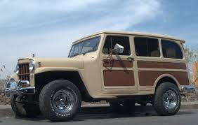 commando jeep modified jeep history parkchryslerjeep