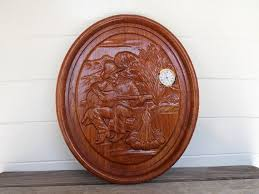wood carving wall for sale 35 best western decor wood images on carved wood