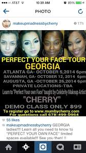 make up classes in atlanta ga 77 best makeup madness by cherry images on madness