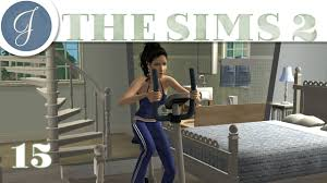 let u0027s play the sims 2 all in one gameplay a day at sloane