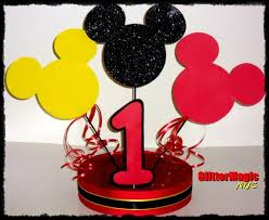 mickey mouse centerpieces centerpieces mickey mouse mickey