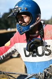 motocross vintage jersey