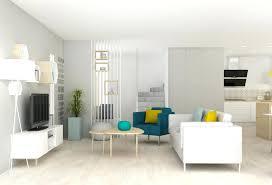 amenagement salon cuisine 30m2 amenagement salon cuisine 30m2 beautiful d coration salon