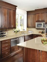 kitchen countertop ideas for oak cabinets 19 solid surface kitchen countertops design ideas hanex