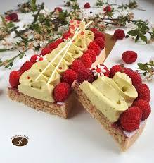 cuisine tv les desserts de benoit tarte pistache framboise les desserts de jn