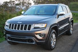 grand cherokee car reviews and news at carreview com