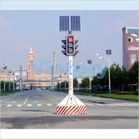 Solar Traffic Light - solar energy central police box traffic light solarproducts