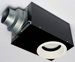 panasonic fv 08vrl1 whisperrecessed bathroom fan built in