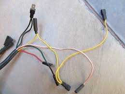 wiring harnesses for the moto guzzi 850 t3 california wiring