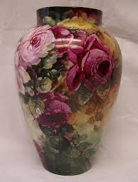 Vases Of Roses Best 25 Antique Vases Ideas On Pinterest Antique Perfume
