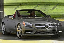 convertible mercedes 2004 used 2014 mercedes benz sl class convertible pricing for sale