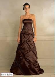 brown wedding dresses brown and wedding dresses junoir bridesmaid dresses