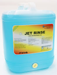 Rinse Dishwasher 20l Jet Rinse Dishwasher Rinse Aid Arnold Products Limited