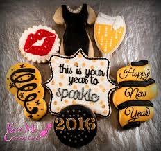 New Year S Decorated Cookies by 48 Best új évi Kekszek Images On Pinterest Decorated Cookies