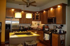 kitchen cabinet soffit lighting an eco friendly kitchen upgrade brownstoner