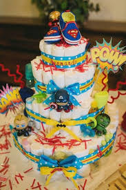 marvel baby shower cake i made for luke s shower caseymstegall